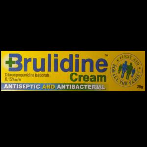 brulidine-cream
