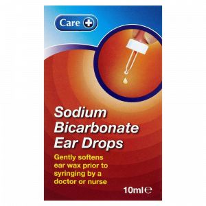 sodium-bicarbonate-ear-drops