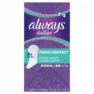 always-dailies-normal-freshness-pantyliners-individually-wrapped