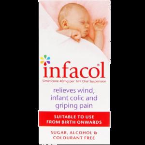 Baby Medicines