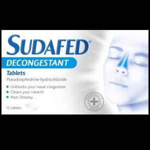 sudafed-decongestant-tablets