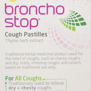 bronchostop-buttercup-pastilles-pack-of-20