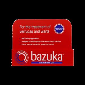 bazuka-gel-6g
