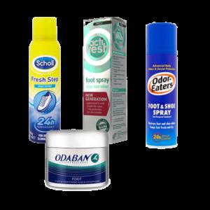 Odour Control